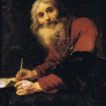 L'évangéliste Luc